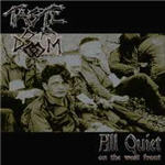 Taste Of Doom - All Quiet On The West Front