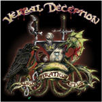 Cover of Verbal Deception � Aurum Aetus Piraticus