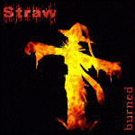 Straw - Burned