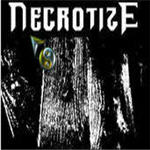 Necrotize - s/t