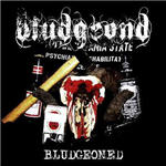 Cover of Bludgeond  s/t