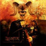 Disinter - Designed By The Devil, Powered By The Dead