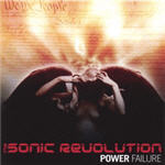 Sonic Revolution, The - Power Failure