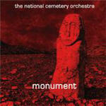 National Cemetery Orchestra, The - Monument