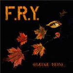 F.R.Y - Orange Demo