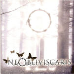 Cover of Ne Obliviscaris - The Aurora Veil
