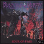 Blessed Death - Hour Of Pain