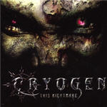 Cryogen - This Nightmare