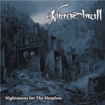 Winterthrall - Nightmares For The Sleepless