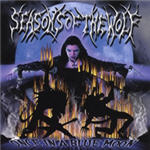 Seasons Of The Wolf - Once In A Blue Moon