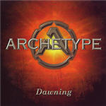 Cover of Archetype - 'Dawning'