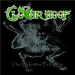 Cloven Hoof - The Definitive Part One