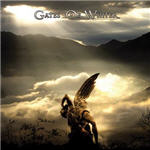 Cover of Gates Of Winter - Lux Aeterna