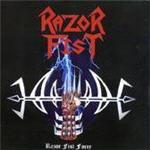 Razor Fist - Razor Fist Force