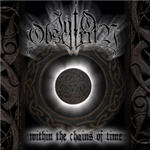 Cover of Into Obscurity - Within The Chains Of Time