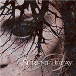 Cover of Serene Decay - s/t