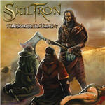 Cover of Skiltron - Beheading The Liars