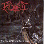 Psycroptic - The Isle Of Disenchantment