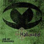 Hallowed - Air Of Paranoia (Single)