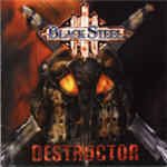 Black Steel - Destructor