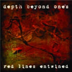Depth Beyond One's - Red Lines Entwined