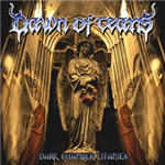 Cover of Dawn Of Tears - Dark Chamber Litanies