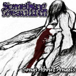 Cover of Something Beautiful - Songs About Angels