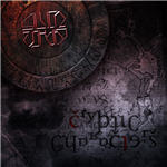 Cover of Silver Cypher � Cryptic Characters