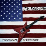 Bradshaw, J.D. - The Essence Of Existence