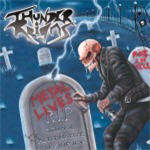 Thunder Reigns - Evil One