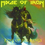 Made Of Iron - King Of All Kings