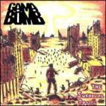 Gama Bomb - The Survival Option