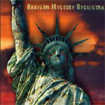 Babylon Mystery Orchestra - Divine Right Of Kings