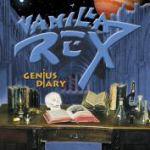 Vanilla Rex - Genius Diary