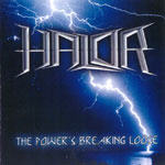 Halor - The Power's Breaking Loose
