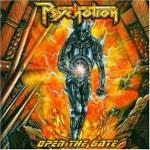 Psychotron - Open The Gate