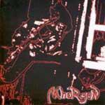 Mhorgen - s/t