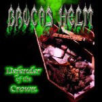 Cover of Brocas Helm - Defender Of The Crown