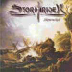 Cover of Stormrider - Shipwrecked