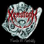 Xenotaph - Facets Of Mortality
