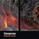 Tanqeray - Babylon Burns