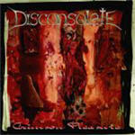 Disconsolate - Crimson Pleasure