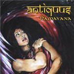 Cover of Antiquus - Ramayana