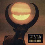 Cover of Ulver- Shadows Of The Sun