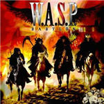 Cover of WASP � Babylon