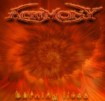 Burning Lives (Demo CD)