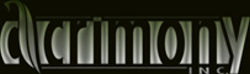 Acrimony Inc.