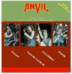 Anvil (12