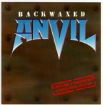 Backwaxed (CD/Tape/Vinyl)