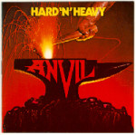 Hard 'N' Heavy (CD/Tape/Vinyl/Picture Disc)